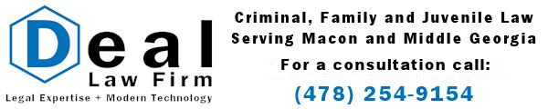 Deal Law Firm Family Law, Criminal Law, Macon