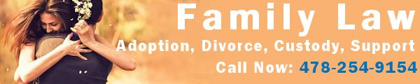 Family law call 478-254-9154